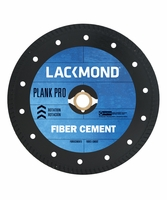"Lackmond TB4PP 4"" Fiber Cement Board Blade"