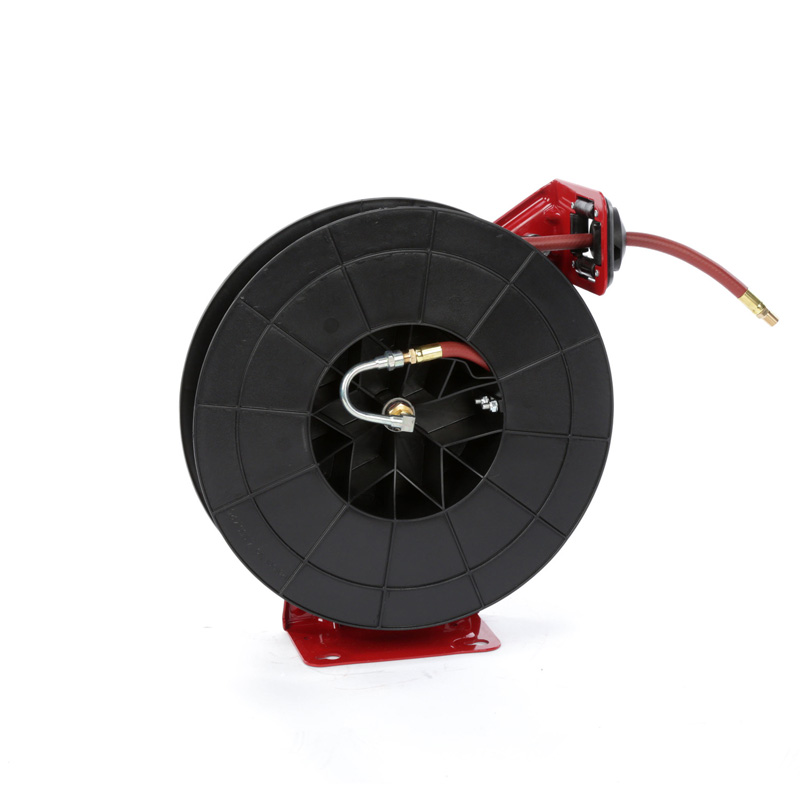 RT650-OLP 3/8 x 50ft, 300 psi, Air / Water With Hose   FastoolNow.com