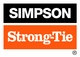 Simpson Strong-Tie STB50512 Strong-Bolt Wedge Anchor 1/2