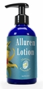 Alluren Lotion - Exquisite Organic Herbs and Aroma- 8 oz