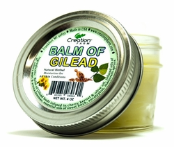 Balm of Gilead Herbal Salve