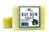 Bay Rum Soap-sharpen your day for morning bathers. Bay West Indies Handmade Soap