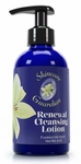 Renewal Cleansing Lotion - Skin Renewal - Face Cleansing 4 oz