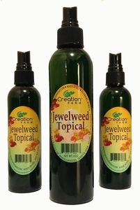 Jewel Weed Topical Relief