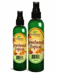 Jewel Weed Topical Remedy