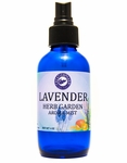 Lavender Herb Garden  Mist  Purifies the air, clears your mind, calming, balancing, & refreshing vitality.