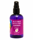 Nut-Free Scent-Free Lotion 4 OZ.