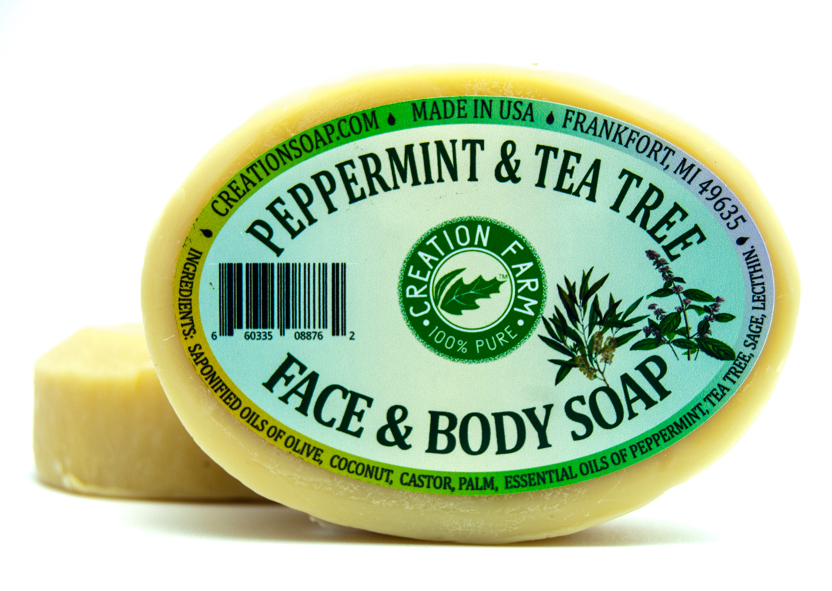 peppermint an aromatic experience Peppermint oil's classically cool scent invigorates the senses and creates an  uplifting aromatic experience that enhances living rooms, kitchens.