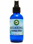 Relaxing Aroma Mist
