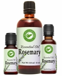 Rosemary Essential Oil - Aceite Esencial De Rosemary