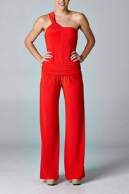 Sexy And  Cassic Jumsuit