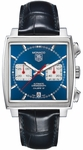 CAW2111.FC6183 TAG HEUER MONACO MENS LUXURY WATCH