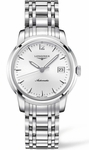 L2.763.4.72.6 Longines The Saint-Imier 38mm Mens Watch