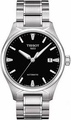 T060.407.11.051.00 T-Tempo Men's Black Automatic Classic Watch