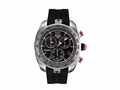 Tissot PRS 30 Men's T076.417.17.057.00 watch black