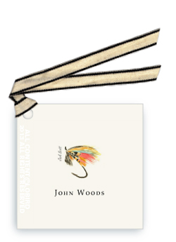 gift tags- Jack Scott Fly