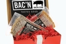 Bac'n Nitrate Free Bacon Bacon of the Month Club - Click to Enlarge