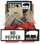 Bac'n  No Pepper Bacon of the Month Club