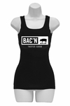 Bac'n Tastes Good Womens Tank Top