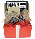 Bacn's Bacon of the Month Club