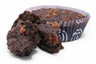 Chocolate Brownie Flavored with Bacon - 6pk - Click to Enlarge