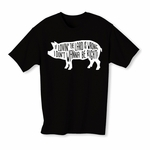 """Lovin' the Lard"" Youth T-Shirt"