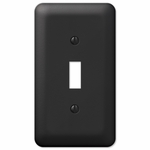 Black Wallplates