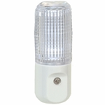 Cylinder, LED Bulb, Night Light