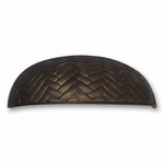 Decorative Weave Bronze - Euro Pull - CLEARANCE SALE