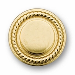 Georgian Brass - Knob - CLEARANCE SALE