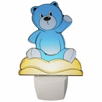 "LED ""My Teddy Bear"" Night Light"
