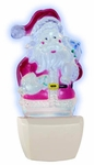 Santa LED Night Light - CLEARANCE SALE