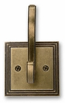 Steps Rustic Brass - Hook - CLEARANCE SALE