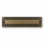 Steps Rustic Brass - Pull - CLEARANCE SALE