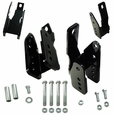 05-14 Mustang Lower Control Arm Relocation Bracket Kit