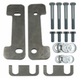 "79-04 Ford Mustang 3/16"" K-Member Spacer Kit"