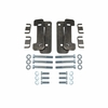 "79-04 Ford Mustang 3/8"" K-Member Spacer Kit"