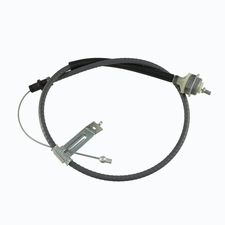 Mustang Non Adjustable Clutch Cable 79
