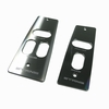 87-93 Ford Mustang Billet Window Switch Plates
