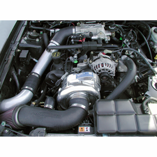 99 04 Mustang 46 GT ProCharger Supercharger HO P1SC Kit