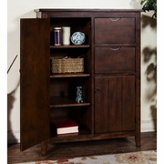 Santa Fe Cupboard by Sunny Designs 441-2230DC