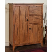 Sedona Cupboard by Sunny Designs 441-2230RO