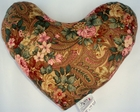 Abigail Brown Breast Cancer Mastectomy Large Underarm Pillow