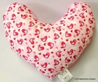 All My Love Breast Cancer Mastectomy Large Underarm Comfort Pillow