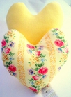 Garden Sunshine Small Breast Cancer & Mastectomy Underarm Comfort Pillow