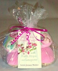 Living Through Breast Cancer Gift Pack (two pillows)