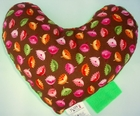 Overflowing Umbrellas Breast Cancer Mastectomy Large Underarm Pillow