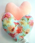 Painted Daisies Small Breast Cancer & Mastectomy Underarm Comfort Pillow