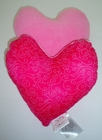 Pink Breeze Small Breast Cancer & Mastectomy Underarm Comfort Pillow