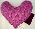 Precious Jewel Breast Cancer Mastectomy Large Underarm Pillow